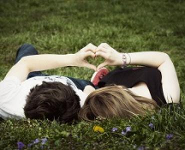 Как построить счастливые отношения!