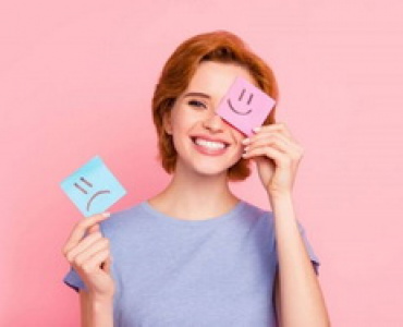 Как стать счастливым, оптимистичным и мотивированным с книгой Шарлотты Стайл