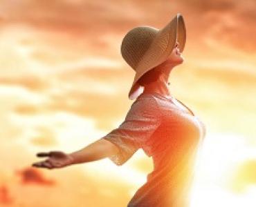 К Гармоничной и счастливой жизни - Часть 2