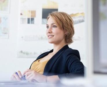 Как быть более уверенным на работе